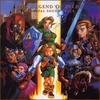 The Legend Of Zelda: Ocarina Of Time / Medley (1998)