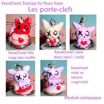 ♥ KawaiiSweet Boutique ♥