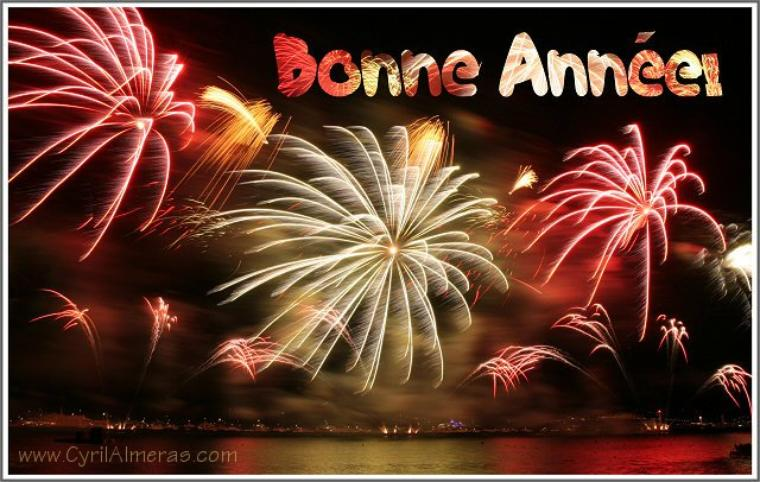 Bonne Annee 2012 Moi Et Ma Passion