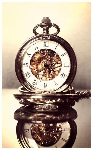 Le temps, un tourment de nostalgie ...