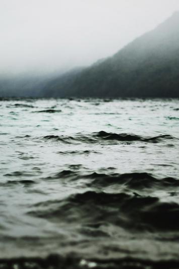 Dans un plongeon mortel (partie 2)