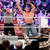 John Cena a Gagner Extreme Rules Face A Batista