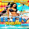 NEWS EVENEMENTS !!!! B.Fly Night ... du trè lourd à venir !!!!
