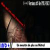 On revient ... :D // INFO +  - Un meurtre au Mistral ?