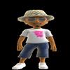 「 ToF 」 ♪ tupac-heaveaint to find ♪  ♭△☆ ºC.Ronaldoº ♭△☆ = oI-sUpEr StArZz-Io