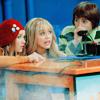 Hannah Montana / Best of the world ( remix ) (2009)