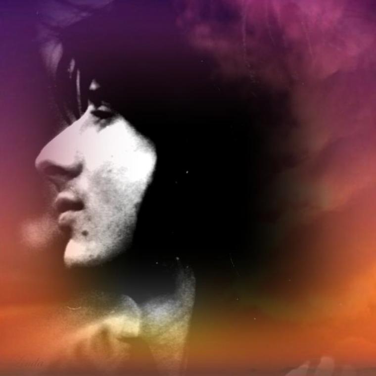 """ I AM "" - Steve Perry -"