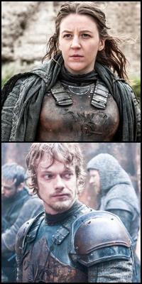 Fiche Personnage : La Famille Greyjoy