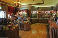 JAPON Tokio Disney Ressort Magic Shop