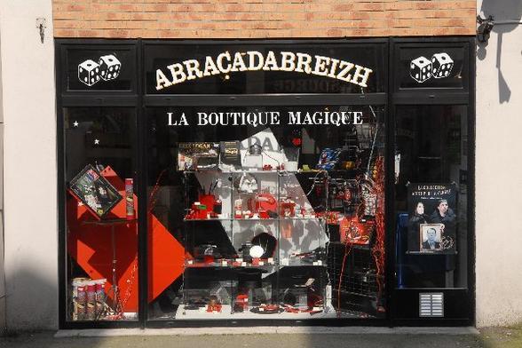 France - Abracadabreizh