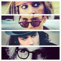 Citations de Johnny Depp.