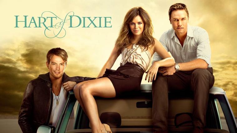 Hart of Dixie