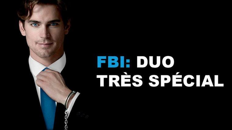 FBI : Duo très spécial
