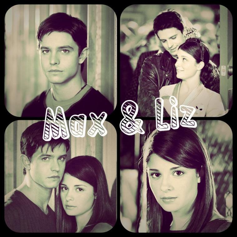 MAX & LIZ