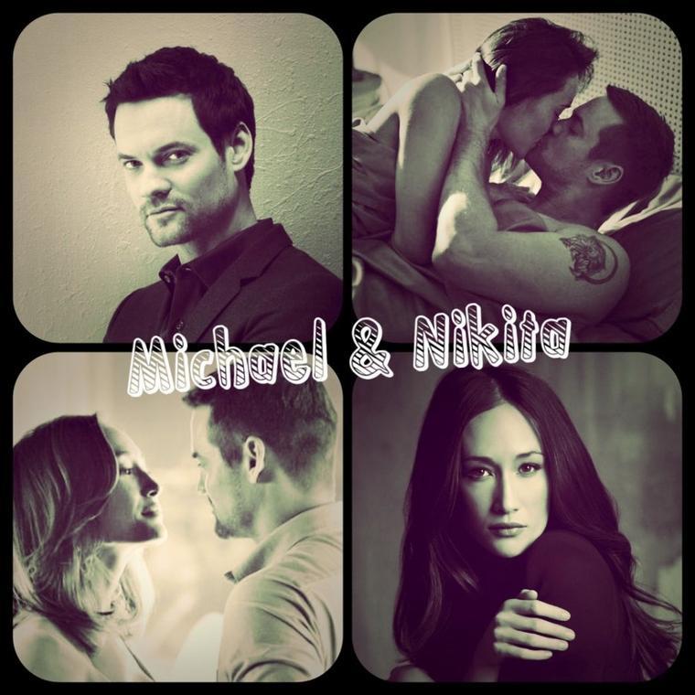 MICHAEL & NIKITA