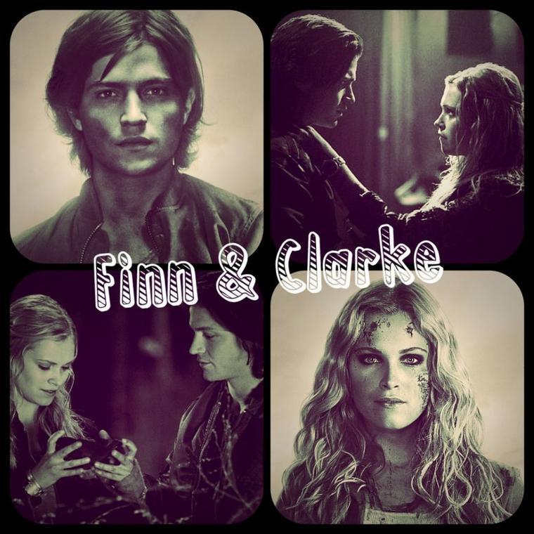 FINN & CLARKE