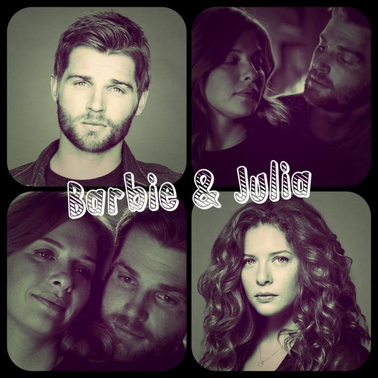 BARBIE & JULIA