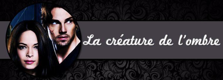 Beauty & The Beast : 1X01 : La créature de l'ombre