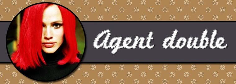 Alias : 1X01 : Agent double
