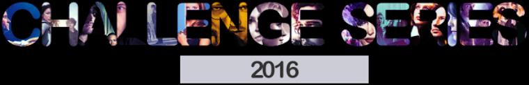 Le Challenge Série 2016