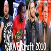 Resultat du WWE Draft 2010 du 26/04/2010