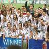 milan ac champion d europe 2007