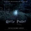 Affiche Harry Potter 7, Premier volet.