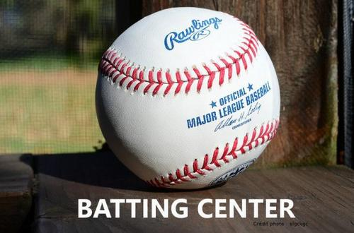 Batting Center