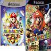 Mario Party 5 (Platinium) Et Mario Party 6 (Game Cube) VF