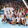 voici la meilleur equipe de handball