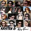 Kristen & Ray-Ban