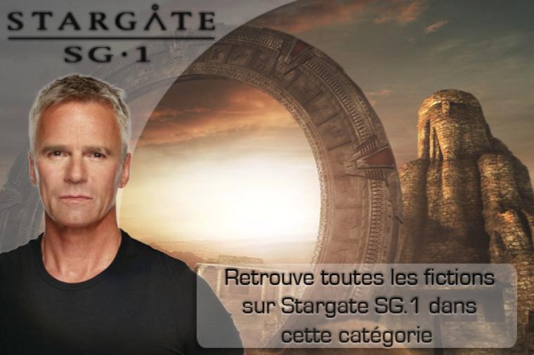 Catégorie : Stargate SG1