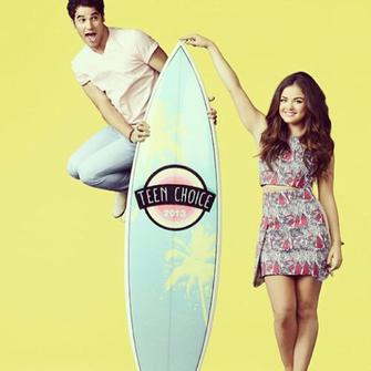Lucy Hale présentera les Teen Choice Awards 2013 !