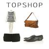 Acheter en ligne sur TOPSHOP