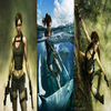 .. Article n°12: Wallpaper : Tomb Raider. By PlayerxWallpaper...