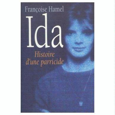 Ida Histoire d'une Parricide, Pleure en silence ou encore l'affaire Beaussart
