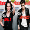 Team bella & edward