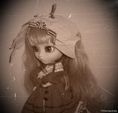 Présentation de mes dolls !♥