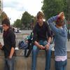 Journée Bastille avec mes glandus ^^