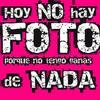 NO TENGO GANAS DE NADA HOYYYYY