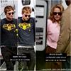 Robert Pattinson c'est bien rendu à Montréal rejoindre Tom et bien sûr Kristen sur le set de 'On the Road'.