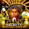 PULL UP SELEKTA  / INTRO MIXTAPE PULL UP SELEKTA Vol Dancehall Invasion (2006)
