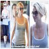 Le 29 juin, Britney s'est rendue au Starbucks.