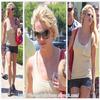 Le 3o juin, Britney au Marmalade Café.