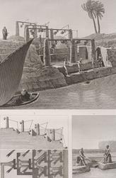 ÉGYPTE ANCIENNE #1 : SUR LES TERRES DU NIL