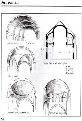 L'ARCHITECTURE PRÉROMANE ET OTTONIENNE