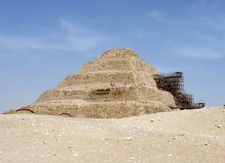 ÉGYPTE ANCIENNE #2 : CHRONOLOGIE DE L'ÉGYPTE