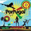 DJ Lusitanos - PORTUGAL E NOSSA TERRA [ REMIX ] (2007)