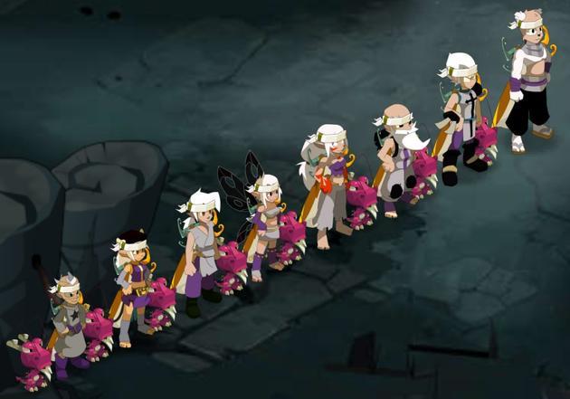 Présentation de la Hell-team