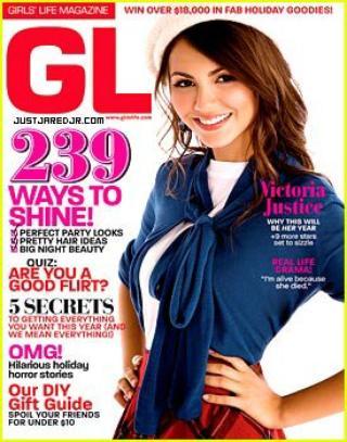 magazine :)